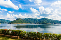 Khun Dan Prakan Chon Dam Stock Photography
