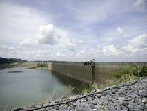 Khun Dan Prakan Chon Dam Stock Images