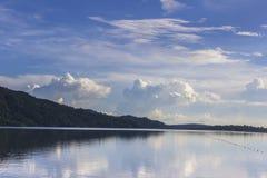 Khun Dan Prakan Chon Dam Stock Photos