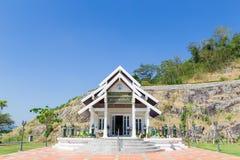 Khun Dan Prakarnchon Spirit House stockfoto