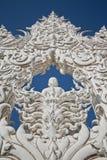 Khun del rong de Wat en Tailandia Imágenes de archivo libres de regalías