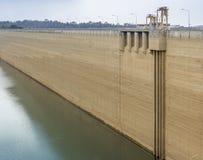Khundan Dam Stock Photo