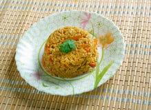Khushka Rice Royalty Free Stock Image