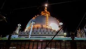 September 2015 khwaja moinuddin chishti dargah september 2015 royalty free stock image