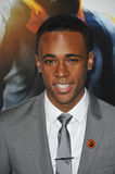 Khylin Rhambo. LOS ANGELES, CA - OCTOBER 28, 2013: Khylin Rhambo at the Los Angeles premiere of his movie Ender's Game at the TCL Chinese Theatre Stock Images