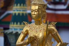 Ki-Nara en el palacio magnífico Fotos de archivo libres de regalías