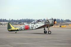 KI-43 Oscar Royaltyfri Fotografi