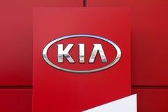 Kia Stockfoto