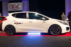 Kia Cee'd GT Stock Images