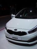 KIA Cee'd at the IAA Cars Stock Images