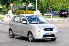 Kia Picanto Royalty Free Stock Image