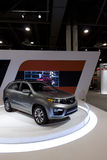 KIA Sorento Photos stock