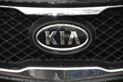 Free Kia Symbol Stock Image - 18210611