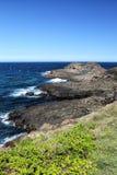 Kiama, Австралия Стоковое Изображение