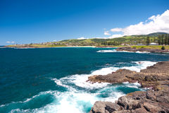 Kiama, Australia Royalty Free Stock Photos