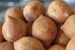 Kibbeh, Icli Kofte, boulettes de viande bourrées photos libres de droits