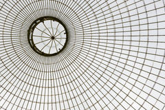 Kibble Palace, Glasgow Botanical Gardens, Scotland, UK Royalty Free Stock Photos