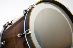 Kick drum Stock Photos