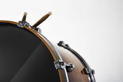 Kick drum Royalty Free Stock Images