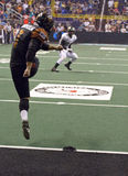 Arizona Rattlers Arena Football Kick Off Stock Photography