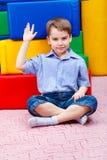 Kid Stock Photo