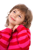 Kid Royalty Free Stock Images