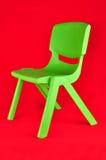 Kid chair Stock Photography