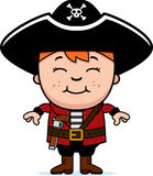 Kid Pirate Royalty Free Stock Photos