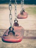 Kid playground equipment Royalty Free Stock Photo