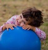 Kid portrait Stock Photography