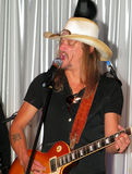 Kid Rock Performs at Barnstable-Brown Gala Royalty Free Stock Photo