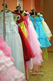 Kid's Clothes royalty free stock images