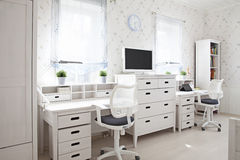 Kid's room Royalty Free Stock Images