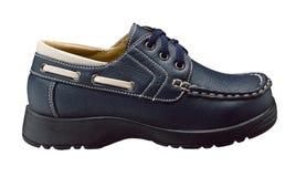 Kid's shoe Royalty Free Stock Image