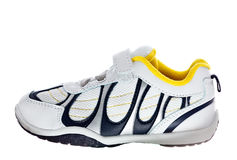 Kid shoes Royalty Free Stock Photo
