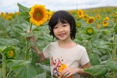 Kid smiling Royalty Free Stock Photos