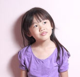 Kid smiling Royalty Free Stock Photography
