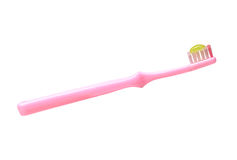 Kid toothbrush Stock Photography