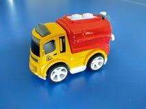 Kid& x27; s-Spielzeuglöschfahrzeug Lizenzfreie Stockbilder