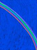 Kiddie rainbow Royalty Free Stock Photos