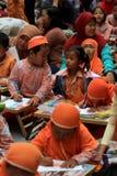Kidergarten Fotografia Stock