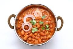 Kidney Bean dish Stock Images