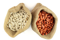 Kidney Beans. Royalty Free Stock Image