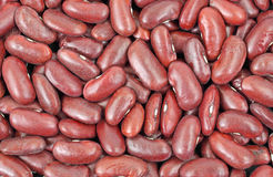 Kidney Beans Close Stock Photo