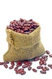 Kidney Beans. Stock Photo