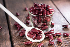 Kidney Beans Stock Photo