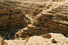 Kidron river Stock Photo