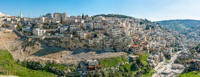Kidron Valley Stock Image