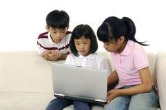 Kids Royalty Free Stock Photo