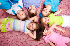 kids circle stock photos  royalty free pictures
